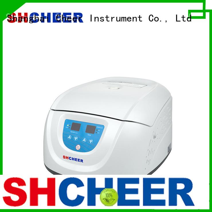 prf dental centrifuge for lab instrument