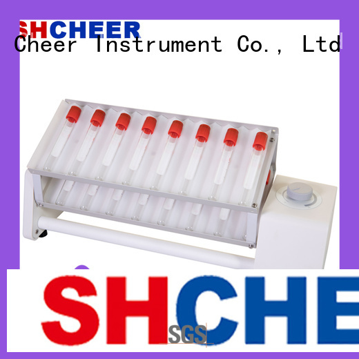 Cheer chemical blood rotator machine products biochemistry