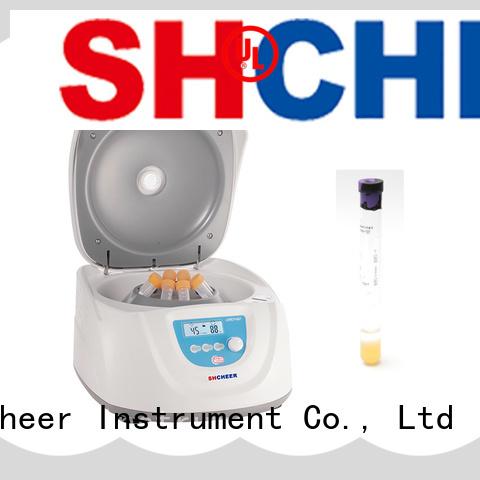 medical hospital centrifuge equipment clinical diagnostics