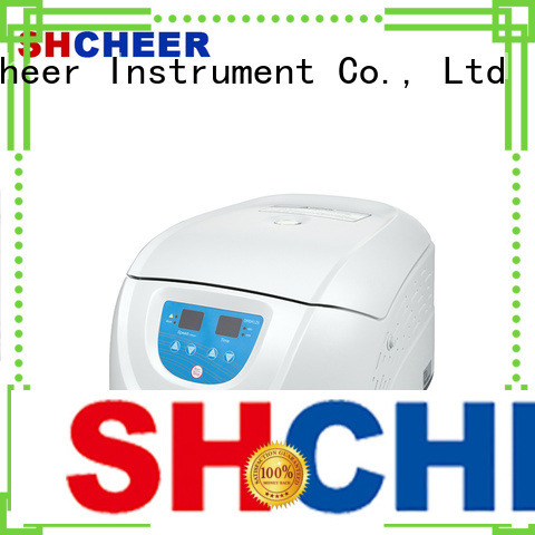 Cheer multichannel centrifuge prf machine medical industry