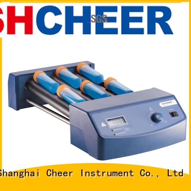 Cheer roller mixer supplier medical industry