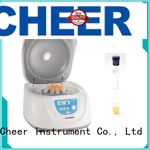 Cheer prf dental centrifuge clinical diagnostics