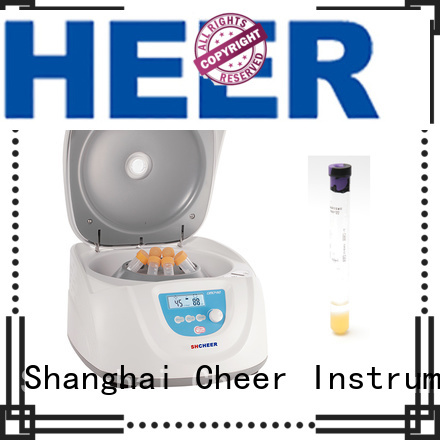 Cheer professional low speed centrifuge machine