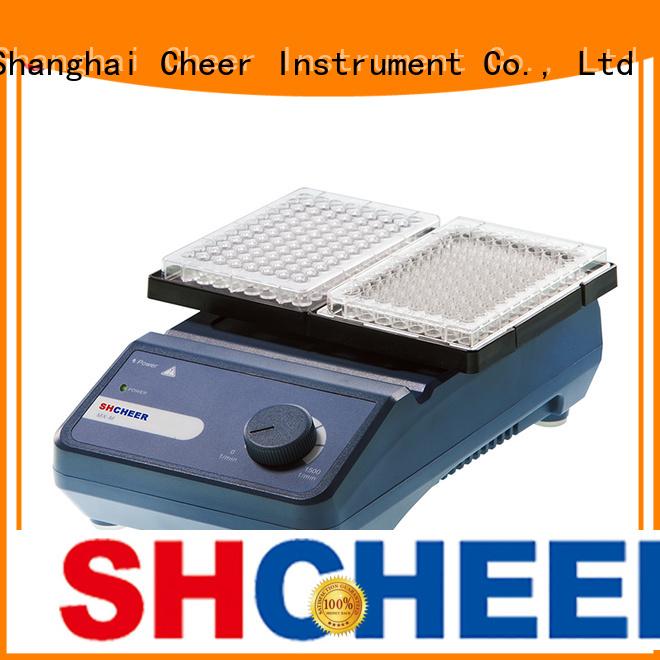Cheer vwr mixer supplier hospital