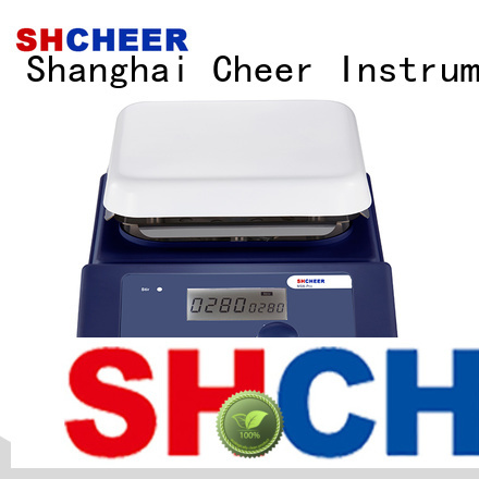 Cheer professional chemistry magnetic stirrer hospital