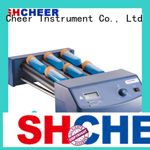 Cheer professional blood roller mixer in laboratory