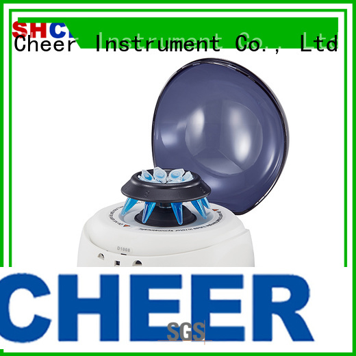 fisher mini centrifuge supplier in laboratory