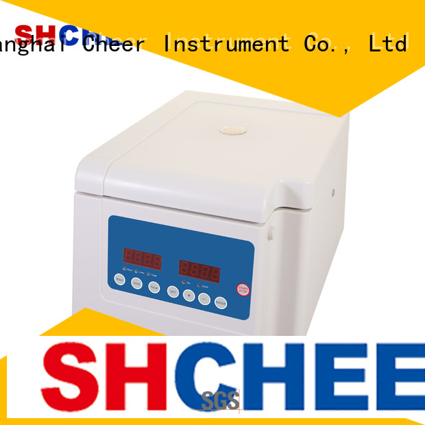Cheer centrifuge prf products medical industry