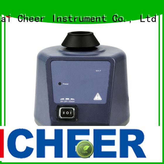 Cheer lab vortex mixer supplier in laboratory