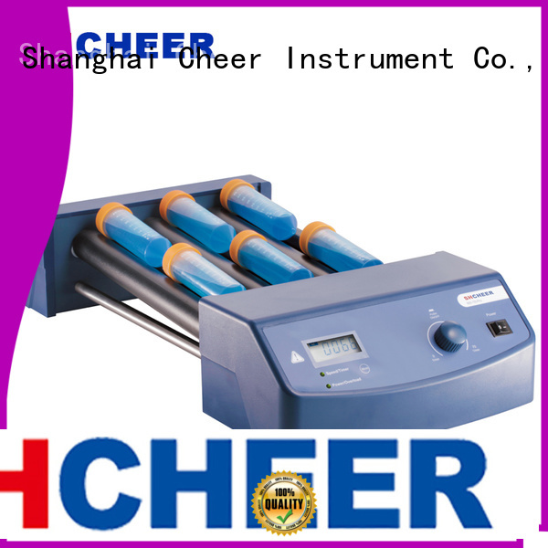 chemical roller mixer machine biochemistry