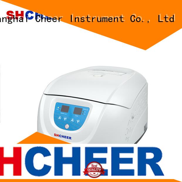 Cheer centrifuge machine prp supplier medical industry