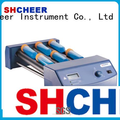 roller mixer equipment On Biomedicine