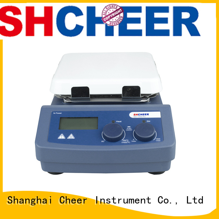 electric magnetic stirrer bar price supplier in laboratory