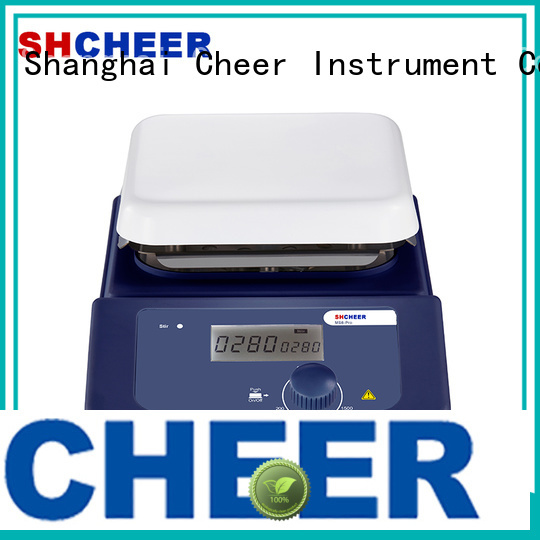 Cheer multi position stirrer equipment hospital