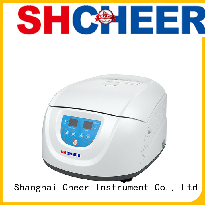 adjustable centrifuge machine prp supplier biochemistry