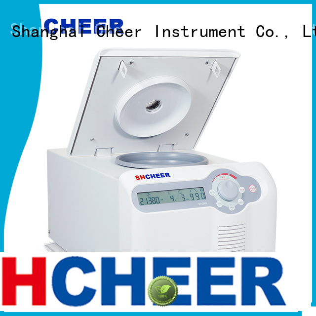 high speed high speed refrigerated centrifuge supplier medical industry