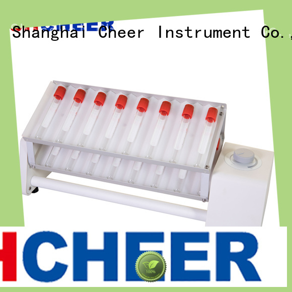 Cheer chemical blood rotator machine supplier hospital