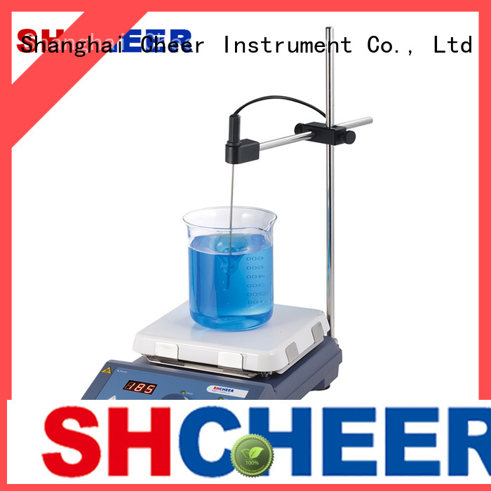 magnetic best hot plate stirrer products in laboratory