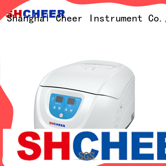 Cheer professional clinical centrifuge machine clinical diagnostics