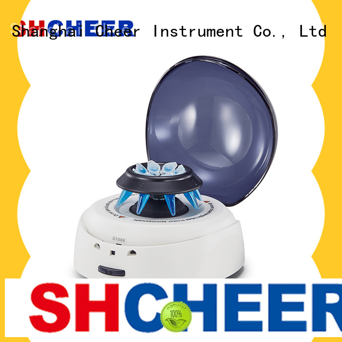 Cheer portable centrifuge products hospital