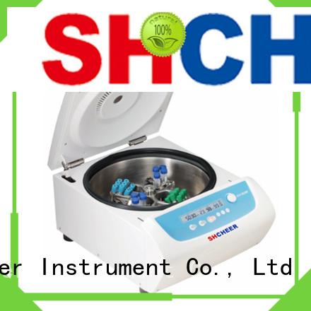professional medical centrifuge clinical diagnostics