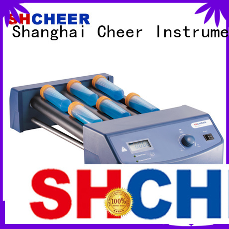 Cheer chemical roller mixer supplier medical industry