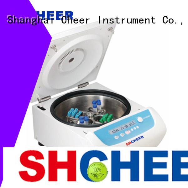 Cheer professional urine centrifuge products on Biomedicine