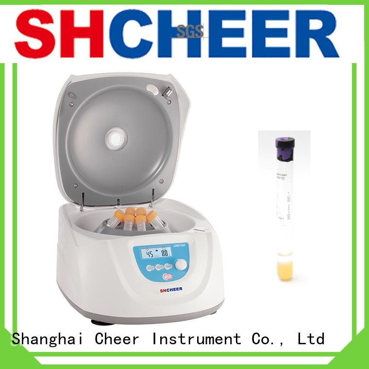 professional clinical centrifuge biochemistry