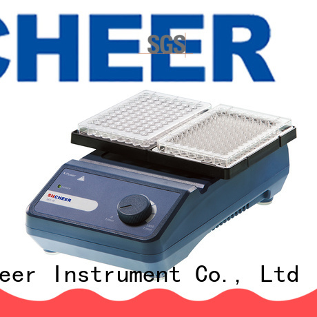 Cheer best lab vortex mixer supplier for lab instrument