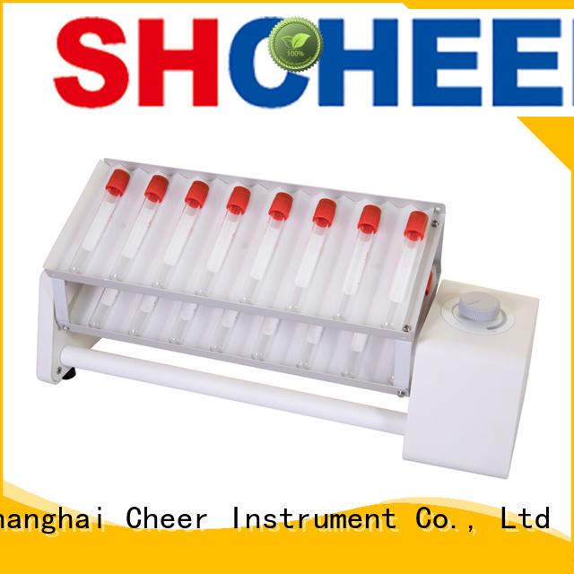 Cheer blood rotator machine supplier in laboratory