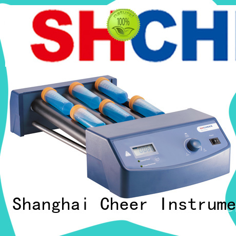 Cheer laboratory roller mixer biochemistry