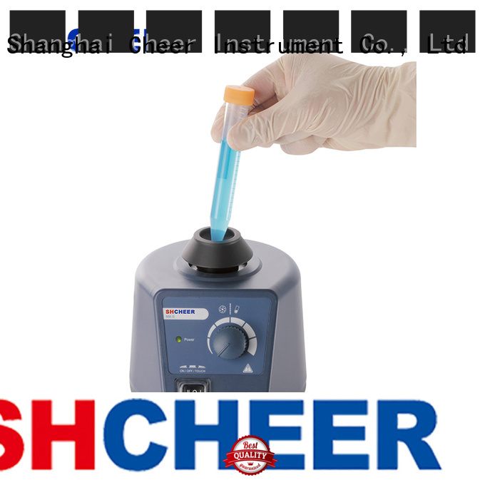 Cheer useful lab vortex mixer machine hospital