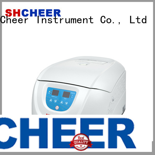 Cheer medical centrifuge products biochemistry