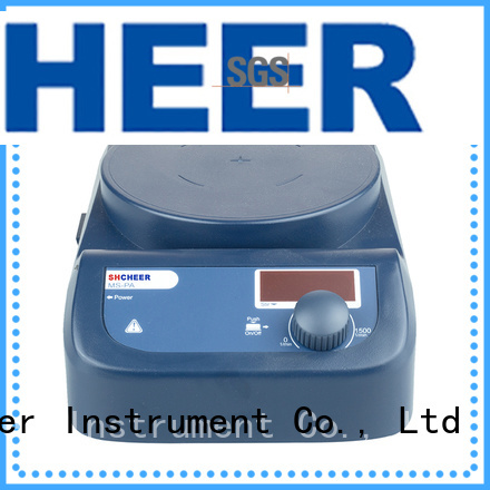 Cheer lab equipment magnetic stirrer machine for lab instrument