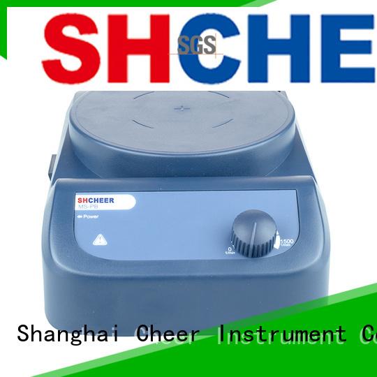 chemical lab stirrer equipment