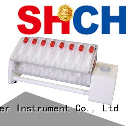 Cheer chemical rotator shaker supplier On Biomedicine