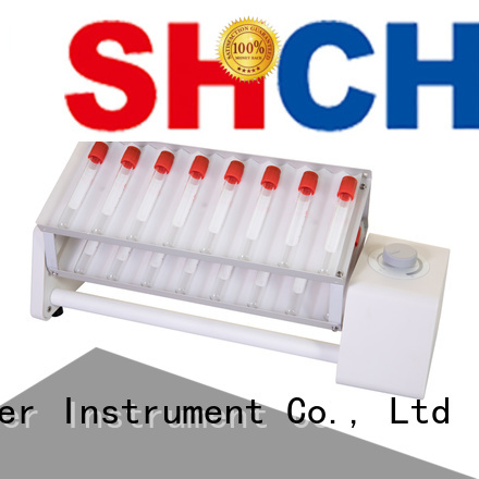 Cheer chemical rotator shaker supplier On Biomedicine
