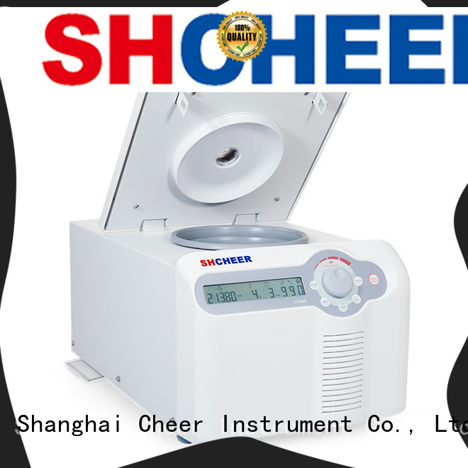 Cheer high speed high speed centrifuge products biochemistry