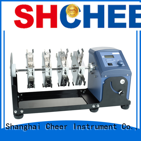 Cheer chemical rotating mixer products medical industry