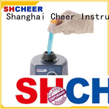 Cheer lab vortex mixer for lab instrument