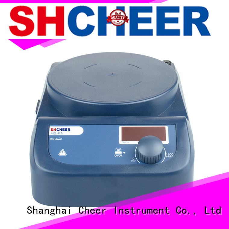 professional lab magnetic stirrer supplier clinical diagnostics