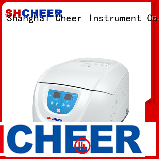 medical low speed centrifuge supplier clinical diagnostics