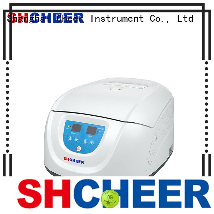 Cheer prf centrifuge machine in laboratory