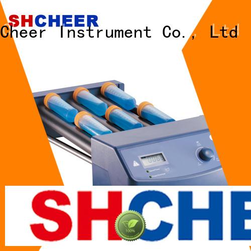 Cheer chemical laboratory roller mixer equipment biochemistry
