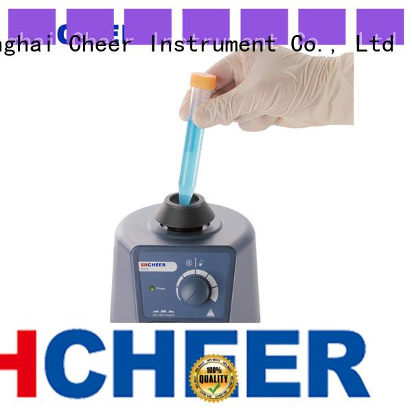 lab vortex mixer supplier for lab instrument