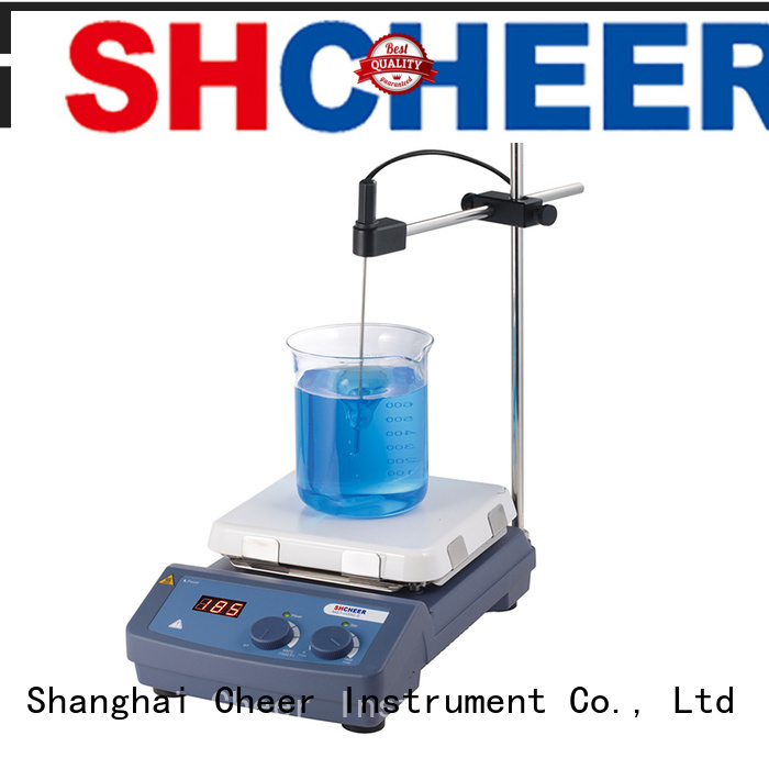 compact magnetic stirrer products in laboratory