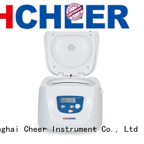 Cheer high speed centrifuge machine clinical diagnostics