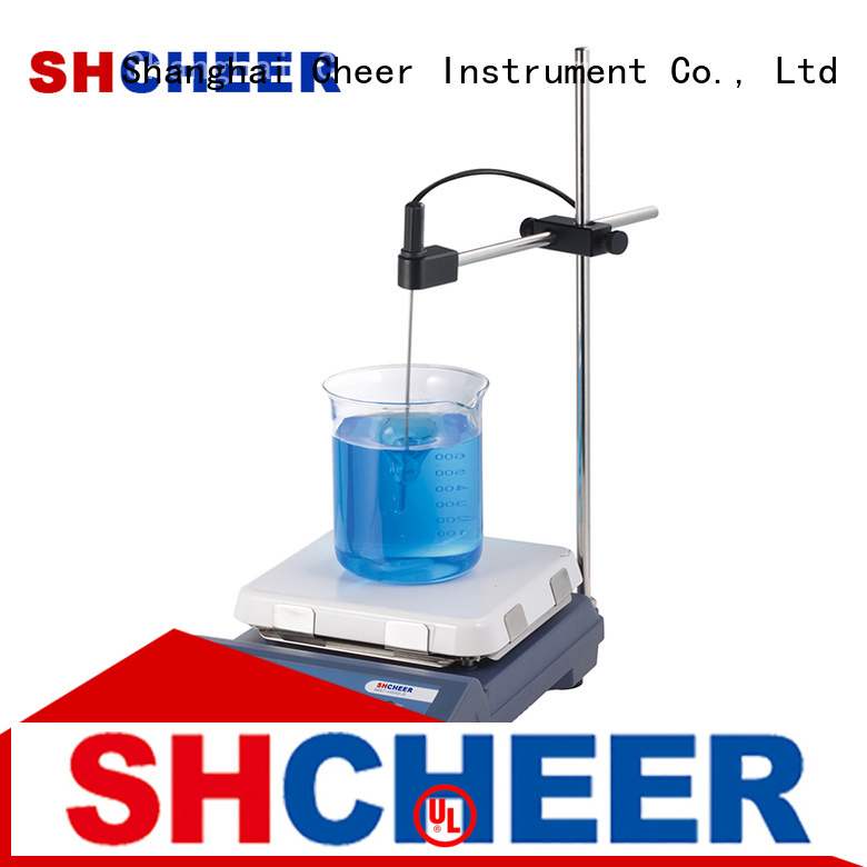 Cheer explosion proof hot plate machine clinical diagnostics