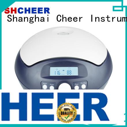Cheer serological cheap centrifuge supplier medical industry