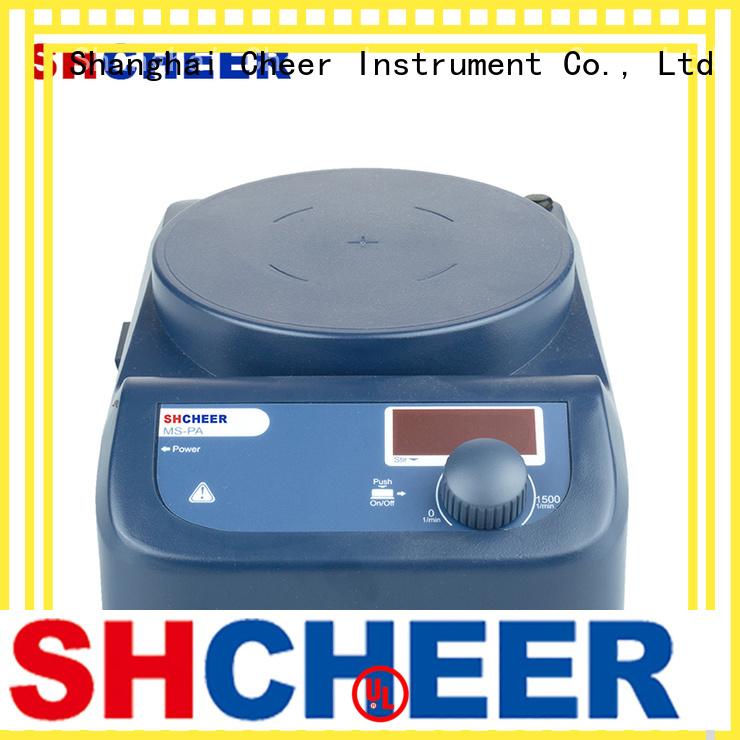 Cheer laboratory magnetic stirrer machine clinical diagnostics